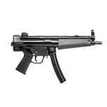 HK SP5 9mm semi-automatic MP5 made in Germany pistol