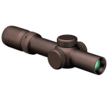 Vortex Razor HD Gen III 1-10x24 Riflescope with EBR-9 MRAD (mil) ret.