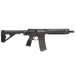 Daniel Defense Mk18 Mod1 Folding Pistol - FDE