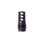 Rugged 3 Port Brake Muzzle Device
