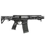 "Daniel Defense DDM4 PDW 300 BlackOut SBR, 7"" w/ Maxim collapsible stock (NFA)"