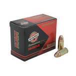 Black Hills 9mm Red Box 115gr Full Metal Jacket