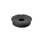 Dead Air 6.5 CM Front Cap for Nomad and Sandman Suppressors