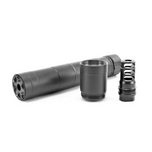 Rugged Surge 762 Rifle Suppressor