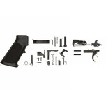 Colt M4 semi-auto full lower parts kit (LPK) with ambi safety