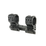"Spuhr QDP Quick-Disconnect 34mm Mount 1.5"" 0 MOA QDP-4002"