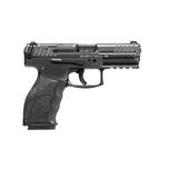 Heckler Koch HK VP9 9mm Pistol 17 rnd mag 2020 upgrade