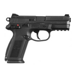 FN Herstal FNX-9 full size 9mm Pistol, manual safety 17 rnd