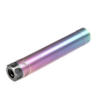 Hydra SS 22LR Titanium / Stainles Suppressor