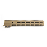 Geissele Mk16 rail  13.5 inche DDC