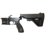 Heckler Koch HK MR556A1 5.56 Lower Receiver and Stock