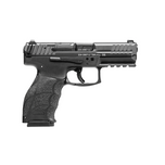 Heckler Koch HK VP9 9mm Pistol 10 rnd mag 2020 upgrade