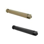 Barrett QDL 50 cal Suppressor in black or tan