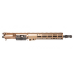 """Geissele Super Duty Upper Reciever Group 11.5"""" DDC 5.56mm, complete"""