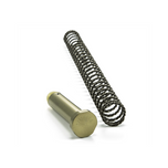 Geissele Super 42 braided wire carbine spring with H2 buffer