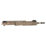 """Mk12 Mod H Holland PRI Precision Reflex Upper Receiver Group (URG) 16"""" in FDE"""