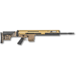 FN SCAR 20S 6.5 CM in FDE