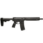 Daniel Defense Mk18 Pistol with SB-T brace, FDE