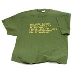 Mk262 Ammo Can T-Shirt from Black Hills Ammo