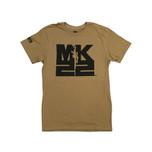 Barrett Mk22 T-Shirt in brown