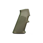 OD green A2 grip, mil-spec from Rock River Arms