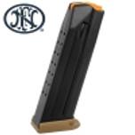 FN 509 Magazine 9mm 17 rnd FDE