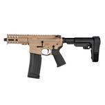 CMMG Banshee 300 Pistol Mk4 5.7x28 - FDE