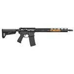 "Sig Sauer M400 Tread 16"" AR15 5.56mm rifle with M-LOK rail"