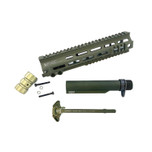 "Geissele ODG Federal Rail ""Big Green Kit"""