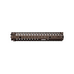 Daniel Defense M4A1 straight RIS rail - Block 2 SOCOM, FDE