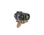 Badger Condition One J-Arm for red dot attachments - Tan