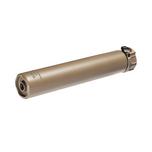 Surefire SOCOM 762 RC2 Suppressor -7.62mm in FDE