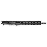 "Geissele Super Duty Upper Receiver Group 14.5"" Mk16 Luna Black, complete"