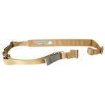 """Blue Force Gear Vickers Combat Applications Sling - 2"""" padded Coyote"""