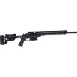 "Tikka T3X TAC A-1 Tactical Precision Rifle 6.5 CM 24"" Black"