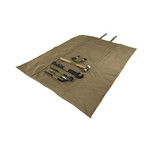 AR15/M4 GUNSMITHING TOOL KIT - TAN