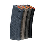 Hexmag AR15 30 round magazines, Series 2