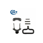 Colt tactical front sling, side swivel mount