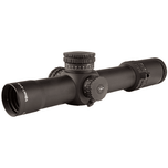 Trijicon AccuPower® 1-8x28x Scope MOA w/ Red LED 34mm tube
