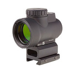 Trijicon MRO 2 MOA Red-dot with co-witness mount