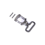 Front Sling, Side Swivel Mount, Stag