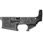 "Colt M4 lower receiver, stripped, ""LE"" NOS no QR code"