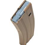 USGI M4/M16 30-round EPM brown aluminum magazine