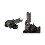 Knights Armament KAC Mk11 folding front sight, push button NOS