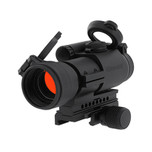 Aimpoint PRO red-dot optic with integrated mount