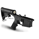 Colt M4 lower receiver, complete 2018 production - VIRGIN
