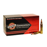 Black Hills Ammo: 5.56mm 77gr TMK Red Box tipped ammo