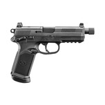 FN FNX-45 Tactical Pistol 15 rnd 45 ACP night sights