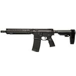 Daniel Defense Mk18 Pistol with SB-T brace in Black