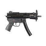 PTR MP5K clone pistol